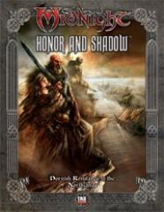 Honor and Shadow - Dornish Resistance in the Northlands