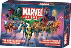 Marvel Heroes Board Game