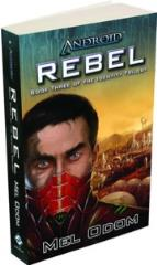 Identity Trilogy, The #3 - Rebel