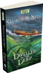 Dark Waters Trilogy #3 - Dweller in the Deep