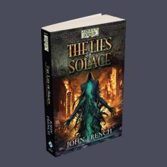 Lord of Nightmares Trilogy, The #2 - The Lies of Solace