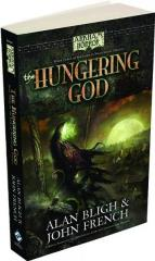 Lord of Nightmares Trilogy, The #3 - The Hungering God