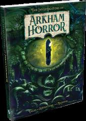 Investigators of Arkham Horror, The