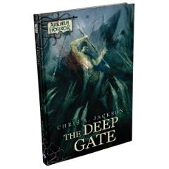 Deep Gate, The
