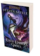 Each Ember's Ghost