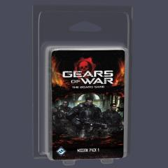 Gears of War - The Board Game, Mission Pack 1