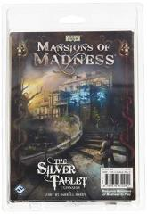 Silver Tablet Expansion, The