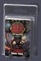 Space Hulk - Death Angel, The Card Game - Tyranid Enemy Pack