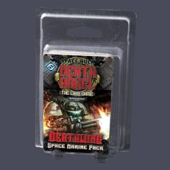 Space Hulk - Death Angel, The Card Game - Deathwing, Space Marine Pack