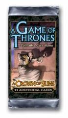 Crown of Suns, A - Booster Pack