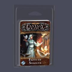 Faith of Shallya