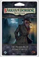 Barkham Horror - The Meddling of Meowlathotep Scenario Pack