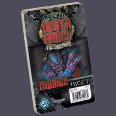 Space Hulk - Death Angel, The Card Game - Mission Pack 1