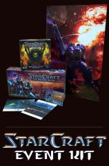 Starcraft Celebration Kit