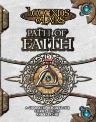 Path of Faith