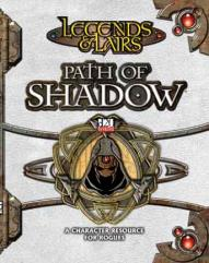 Path of Shadow