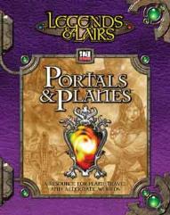 Portals & Planes