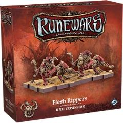 Flesh Rippers Unit Expansion