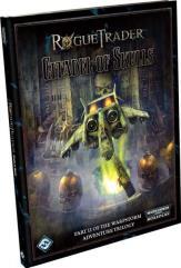 Warpstorm Trilogy, The #2 - Citadel of Skulls
