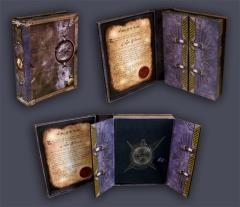 Rogue Trader (Limited Collector's Edition)