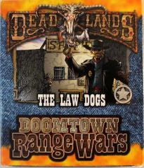 Starter Set - The Law Dogs