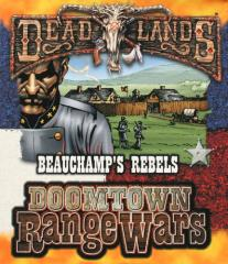 Starter Set - Beauchamp's Rebels