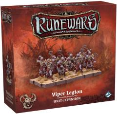 Viper Legion Unit Expansion