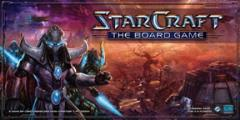 Starcraft - The Boardgame