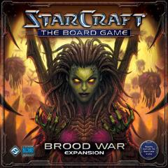 Brood War Expansion