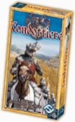 Condottiere (3rd Edition)