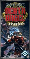 Space Hulk - Death Angel, The Card Game
