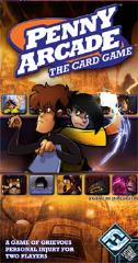 Penny Arcade - The Card Game