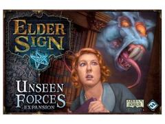 Elder Sign - Unseen Forces Expansion