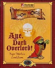 Aye, Dark Overlord! (1st Edition)