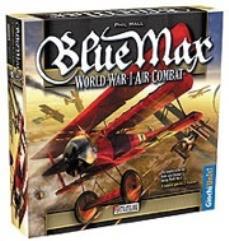 Blue Max - World War I Air Combat