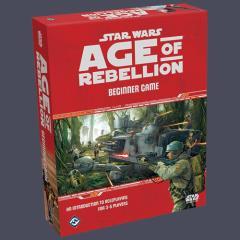 Age of Rebellion Beginner Game