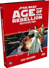 Age of Rebellion Roleplaying Game