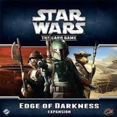 Edge of Darkness Expansion