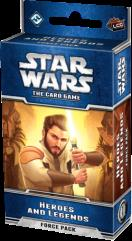 Force Pack #1 - Heroes & Legends