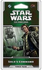 Force Pack #1 - Solo's Command