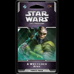 Force Pack #2 - A Wretched Hive