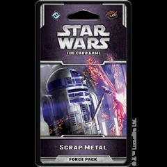 Force Pack #4 - Scrap Metal