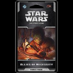 Force Pack #1 - Allies of Necessity