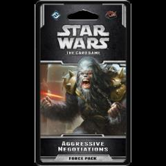 Force Pack #2 - Aggressive Negotiations