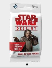 Way of the Force - Booster Pack