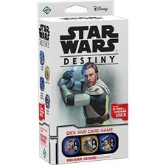 Obi-Wan Starter Set