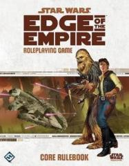 Edge of the Empire - Core Rulebook