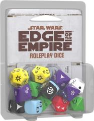 Edge of the Empire Dice Set (14)