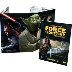 Force and Destiny - Game Master's Kit