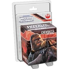 Ally Pack - Chewbacca